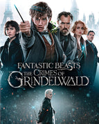Fantastic Beasts: The Crimes of Grindelwald (2018) [MA 4K]