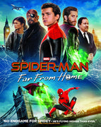 Spider-Man Far From Home (2019) [MA HD]