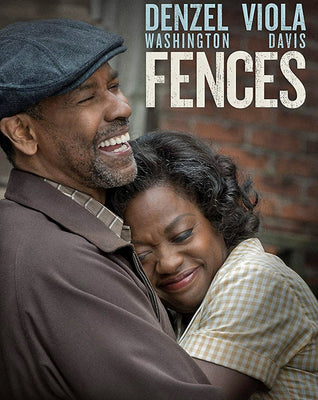 Fences (2016) [iTunes 4K]