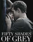 Fifty Shades of Grey (2015) [Ports to MA/Vudu] [iTunes 4K]