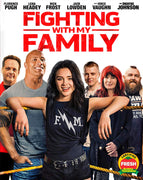 Fighting With My Family (2019) [iTunes HD]