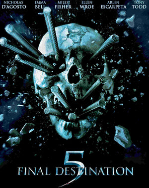 Final Destination 5 (2011) [MA HD]