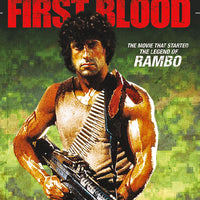 First Blood (1982) [Vudu HD]