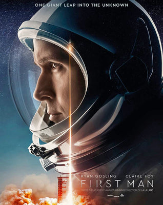 First Man (2018) [MA HD]