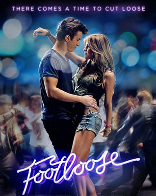 Footloose (2011) [Vudu HD]