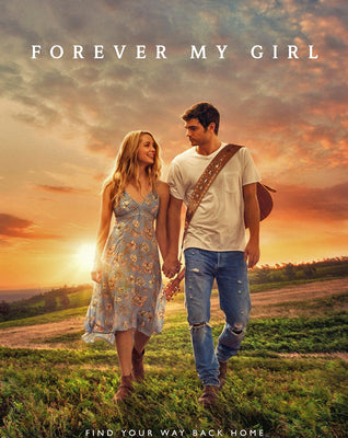 Forever My Girl (2018) [iTunes HD]