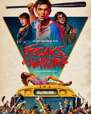 Freaks of Nature (2015) [MA HD]