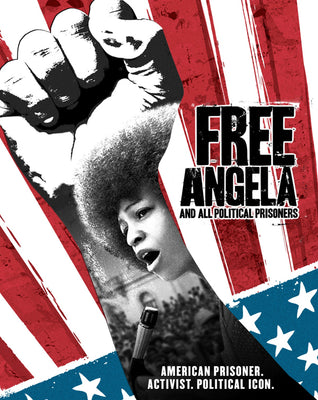 Free Angela and All Political Prisoners (2013) [Vudu HD]