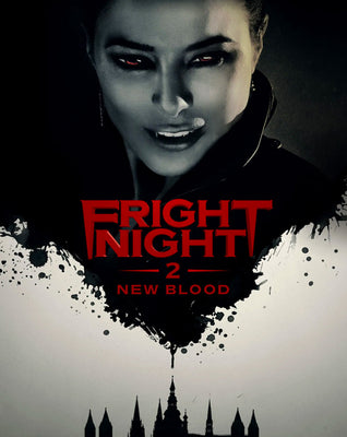 Fright Night 2: New Blood (2013) [Ports to MA/Vudu] [iTunes SD]