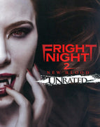 Fright Night 2 Unrated (2013) [MA HD]
