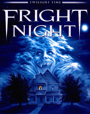 Fright Night (1985) [MA HD]
