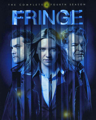 Fringe Season 4 (2011) [Vudu HD]
