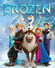 Frozen (2013) [GP HD]