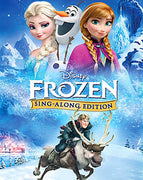 Frozen Sing-Along Edition (2014) [Ports to MA/Vudu] [iTunes HD]