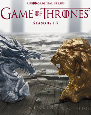 Game of Thrones Seasons 1-7 (2011-2017) [iTunes HD]