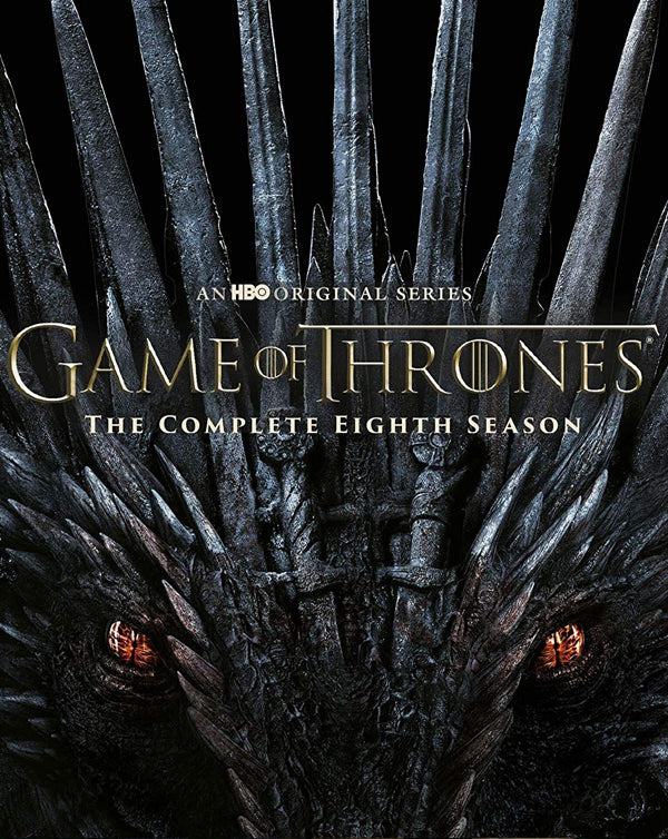 Game Of Thrones Season 8 (2019) [iTunes HD]
