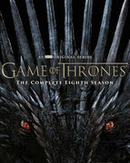 Game Of Thrones Season 8 (2019) [GP HD]