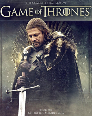 Game Of Thrones Season 1 (2011) [Vudu HD]