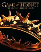 Game Of Thrones Season 2 (2012) [GP HD]