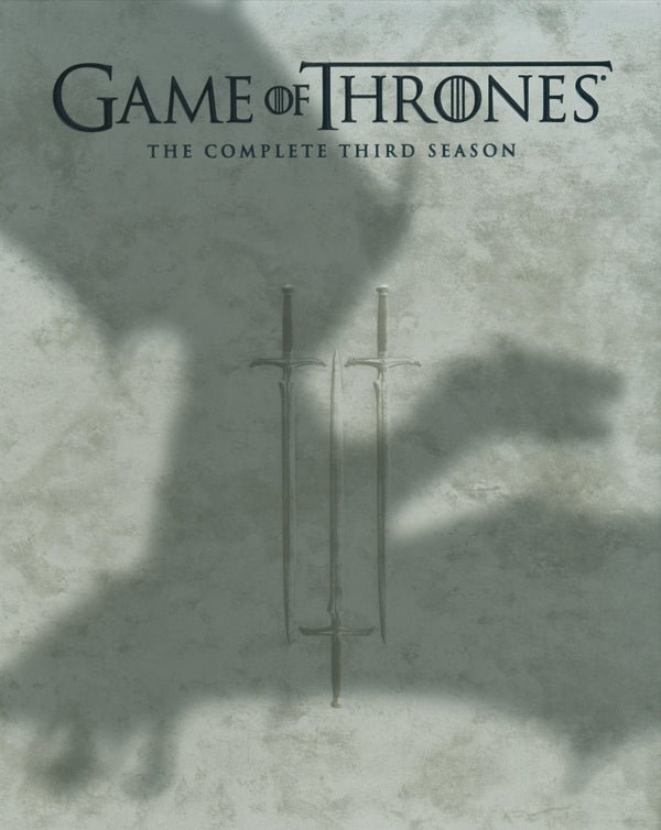 Game of Thrones Season 3 (2013) [GP HD]