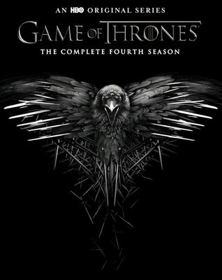 Game Of Thrones Season 4 (2013) [GP HD]