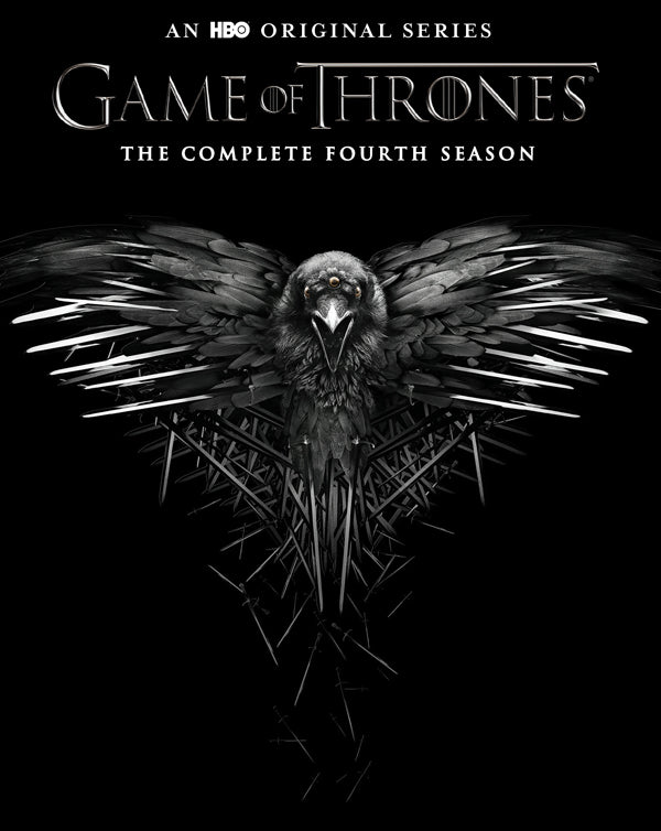 Game Of Thrones Season 4 (2013) [iTunes HD]