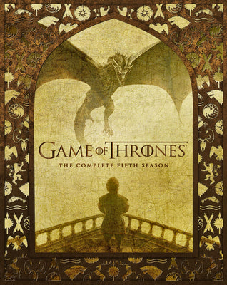Game Of Thrones Season 5 (2015) [iTunes HD]