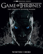 Game Of Thrones Season 7 (2017) [iTunes HD]