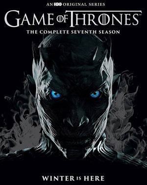 Game Of Thrones Season 7 (2017) [Vudu HD]