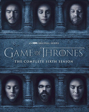 Game of Thrones Season 6 (2016) [Vudu HD]