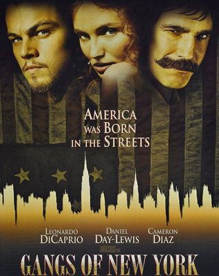 Gangs Of New York (2002) [iTunes HD]