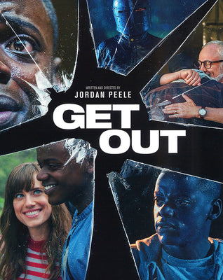 Get Out (2017) [MA 4K]