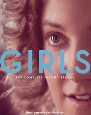 Girls: Season 2 (2012) [GP HD]