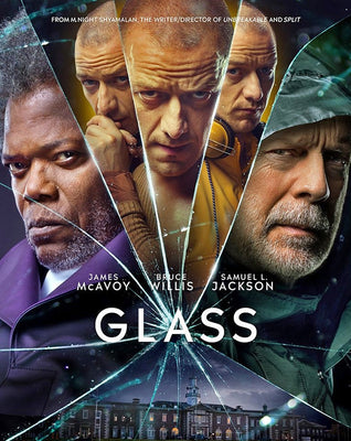 Glass (2019) [MA HD]