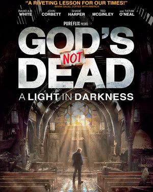 God's Not Dead A Light In Darkness (2018) [MA HD]