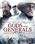 Gods and Generals (Extended Directors Cut) (2003) [MA HD]