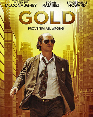Gold (2017) [iTunes HD]