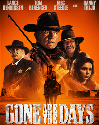 Gone are the Days (2018) [Vudu HD]