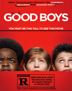 Good Boys (2019) [MA HD]