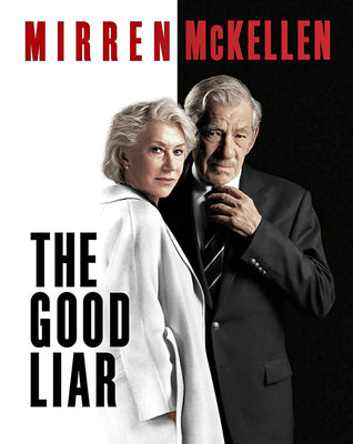 The Good Liar (2019) [MA SD]