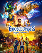 Goosebumps 2 (2018) [MA SD]