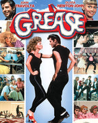 Grease (1978) [iTunes 4K]