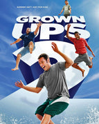 Grown Ups 2 (2013) [MA SD]
