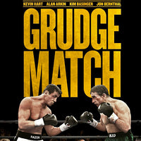 Grudge Match (2013) [MA HD]