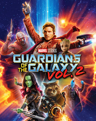 Guardians Of The Galaxy Vol. 2 (2017) [GP HD]