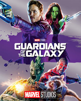Guardians Of The Galaxy (2014) [GP HD]