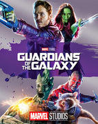 Guardians Of The Galaxy (2014) [Ports to MA/Vudu] [iTunes 4K]