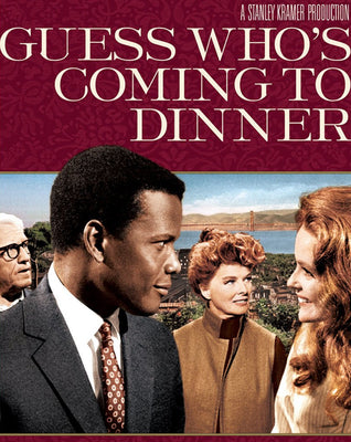 Guess Who's Coming to Dinner (1967) [MA HD]
