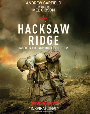 Hacksaw Ridge (2016) [Vudu HD]