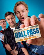 Hall Pass (2011) [Ports to MA/Vudu] [iTunes SD]